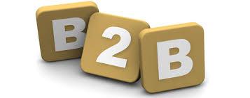 B2B, B2C services