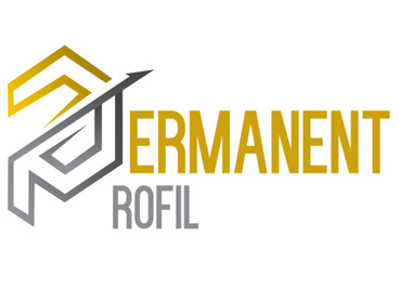 permanent profile in portfolio